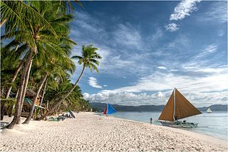 Boracay best beaches