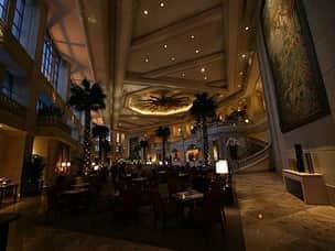 Manila Peninsula hotel