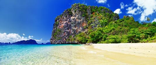 Palawan best vacation destination