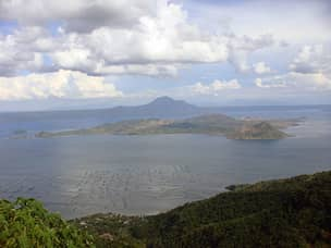 Tagaytay honeymoon destination