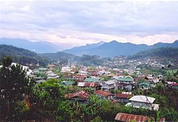 Sagada packages