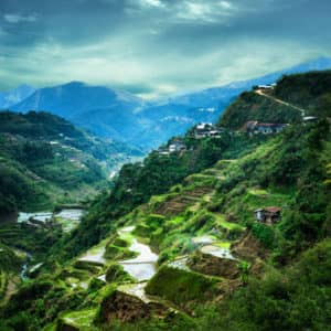 Banaue tour package