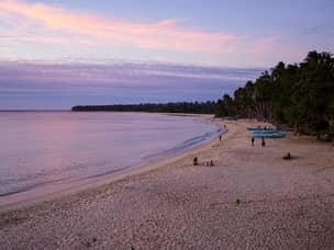 Pagudpud beaches for families