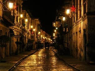 Vigan tour package