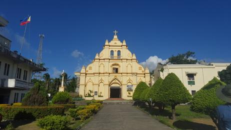 Batanes Church