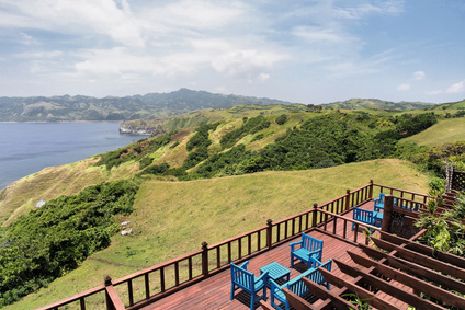 Batanes landscape
