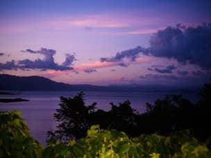 seven lakes of San Pablo, Laguna province