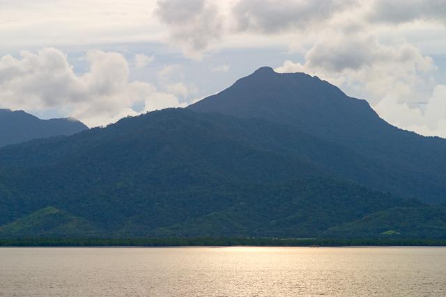 Mt. Pulgar Palawan