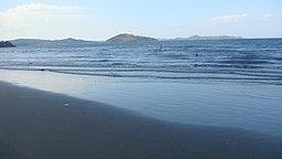 Labrador beach Pangasinan