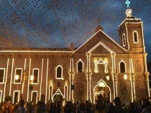 Cebu City Basilica