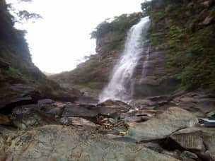 Sagada waterfall Bomod-Ok