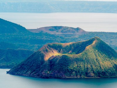 Tagaytay tour packages
