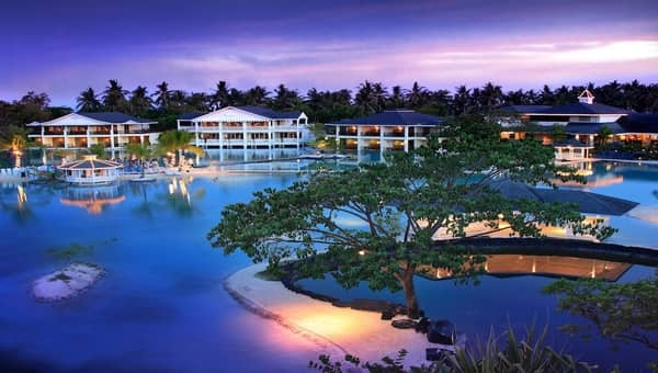 Plantation Bay Mactan - All Inclusive Stay in Paradise ...