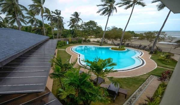 Microtel by wyndham puerto princesa full review best rates - Hotel in puerto princesa with swimming pool ...