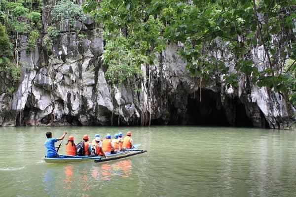 Puerto Princesa tour packages