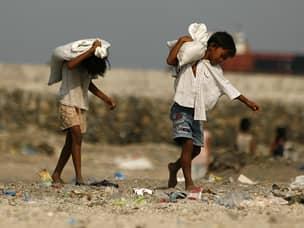 Child labor in Philippines