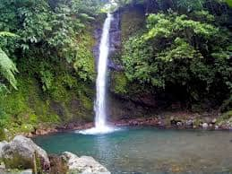 Busay Falls - a perfect addition to your Mayon trek