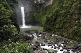 Tappiya Falls another Banaue gem