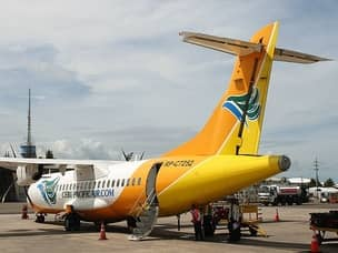 Cebu Pacific flights