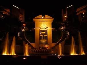 Manila 5 star hotel
