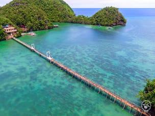 Sipalay lagoon tour